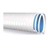 Tubo spiralato in PVC flessibile resistente al cloro ed all'abrasione