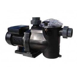 Pompa di Filtrazione Carrera con Prefiltro