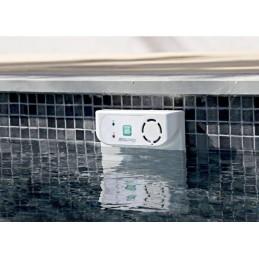 Dispositivo di sicurezza per piscine - Allarme per piscine