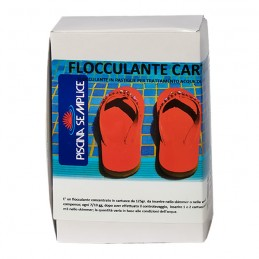 FLOCCULANTE CARTUCCE SKIMMER