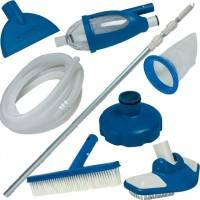 Accessori per manutenzione e pulizia delle piscine - PoolDesignGroup