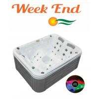 Minipiscine SPA Weekend - PoolDesignGroup