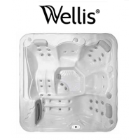 Minipiscina SPA Wellis- PoolDesignGroup